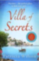 Patricia Wilson - Villa of Secrets