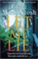 Claire Mackintosh - Let Me Lie