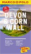 Devon and Cornwall Marco Polo Pocket Trail