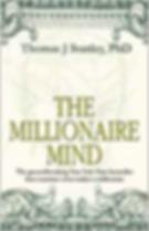 The Millionaire Mind - Thomas J Stanley
