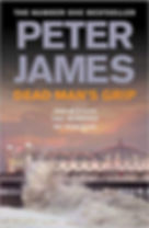 Peter James - Dead Man's Grip