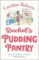 Caroline Roberts - Rachel's Pudding Pantry