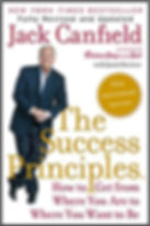 Jack Canfield - The Success Principles.