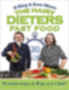 The Hairy Bikers - The Hairy Dieters-  Fast Food