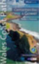 Harri Garrod Roberts - Carmarthen Bay & Gower