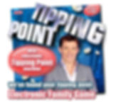 Tipping Point TV Show Game from Ideal.JP