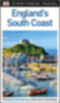 DK Eyewitness Travel Guide England's South West