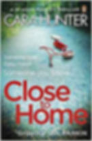 Cara Hunter - Close To Home