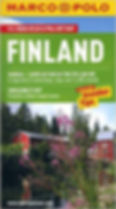 Finland Marco Polo Guide (Marco Polo Travels)