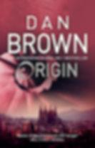Dan Brown - Origin -  (Robert Langdon Bo
