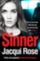 Jacqui Rose - Sinner