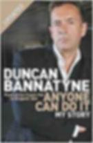 Duncan Bannatyne - Anyone Can Do It