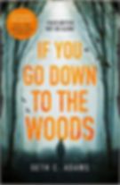 Seth C Adams - If You Go Down to the Woods