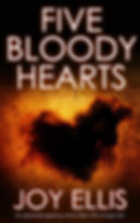 Joy Ellis - Five Bloody Hearts