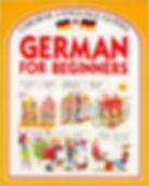 Angela Wilkes - German for Beginners