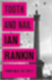 Ian Rankin - Tooth and Nail