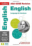 GCSE English Language and English Literature Practice and Revision Guide