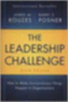 James M Kouzes -The Leadership Challenge