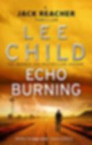 Lee Child - Echo Burning (Jack Reacher, 5)