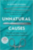 Dr Richard Shepherd - Unnatural Causes