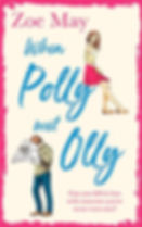 Zoe May - When Polly Met Olly