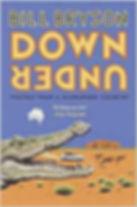 Bill Bryson - Down Under