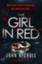 John Nicholl - The Girl in Red