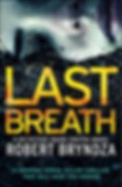 Robert Bryndza - Last Breath