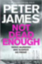 Peter James - Not Dead Enough