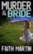 Faith Martin - MURDER OF THE BRIDE