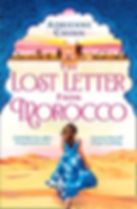 Adrienne Chinn - The Lost Letter from Morocco