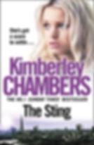 Kimberley Chambers - The Sting