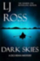 L J Ross - Dark Skies - A DCI Ryan Mystery (Book 7)