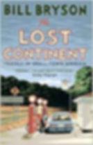Bill Bryson - The Lost Continent