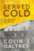 Colin J Galtry - SERVED COLD