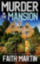 Faith Martin - MURDER IN THE MANSION