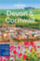 Oliver Berry - Lonely Planet Devon & Cornwall
