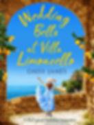 Daisy James - Wedding Bells at Villa Limoncello