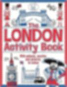 Ellen Bailey - The London Activity Book