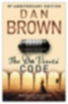 Dan Brown - The Da Vinci Code - (Robert