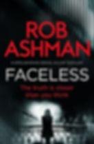 Rob Ashman - Faceless