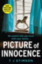 T J Stimson - Picture of Innocence