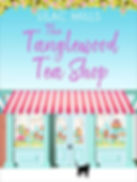 Lllac Mills - The Tanglewood Tea Shop