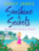 Daisey James - Sunshine & Secrets