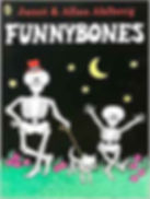 Janet and Allan Ahlberg - Funny Bones