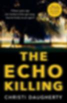 Christi Daugherty - The Echo Killing