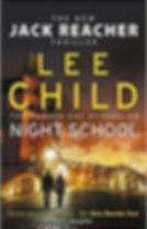 Lee Child - Night School - (Jack Reacher 21)