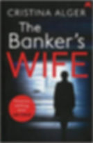 Christina Alger - The Bankers Wife