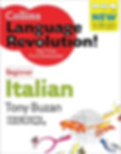 Italian - Beginner - Collins Language Revolution