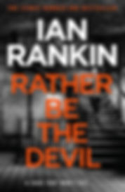 Ian Rankin - Rather Be the Devil - The s